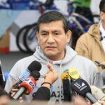 Ministro del Interior: Liberación de Goro es materia de investigación (VIDEO)