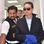 Poder Judicial acepta apelación contra traslado de Yoshiyama a penal Ancón I