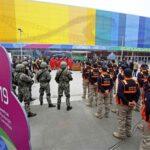 Lima 2019: Por aire, mar y tierra vigilarán Juegos Panamericanos