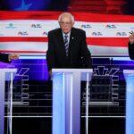 EEUU: Biden aventaja en las encuestas a sus rivales demócratas