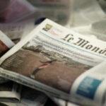 """Francia: Empresarios negocian comprar a Prisa su participación en """"Le Monde"""""""