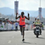 Lima 2019: Plan de desvío vehicular por el maratón