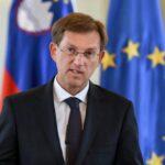 Eslovenia quiere reconocer Palestina con un pequeño grupo de países de la UE