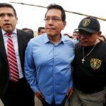 Félix Moreno: Corte del Callao renueva orden de ubicación y captura (VIDEO)