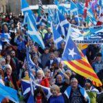 La mitad de los escoceses quiere un nuevo referéndum de independencia
