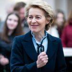 La alemana Von der Leyen elegida para presidir la Comisión Europea