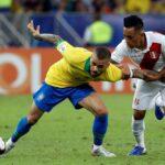 Brasil y Perú jugarán el 10 de septiembre en Estados Unidos