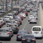 Pico y placa: se restringirá circulación de autos según último dígito de placa (VIDEO)