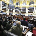 Congreso: Sesión plenaria continúa este martes, tras accidentada jornada (VIDEO)