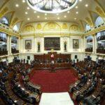 'Pleno ético' debatirá casos Salaverry, Ponce, Mamani y Vieira