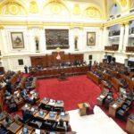 Inmunidad parlamentaria: Pleno aprobó reconsideración de reforma