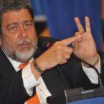 San Vicente y las Granadinas no apoyará reelección de Luis Almagro a la OEA