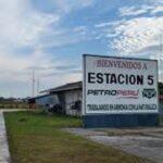 Petroperú denuncia toma de estación 5 de Oleoducto Norperuano por pobladores indígenas
