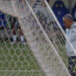 Copa América: Jugadores de Brasil respaldan a Tite tras rumores de renuncia