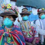 Volcán Ubinas: Instituto Geofísico del Perú alerta nuevas explosiones