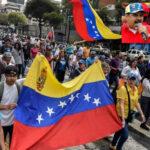 Venezuela: Celebración de Independencia daría un acercamiento Maduro-Guaidó