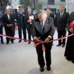 Bausate y Meza: Inauguración del Complejo Central de Ciencia y Tecnología (FOTOS)
