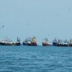 Ecuador y Chile buscan ampliar plataforma continental para aprovechar el mar