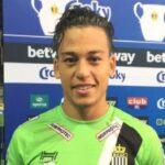 Christian Benavente es nuevo refuerzo del Nantes FC de la Ligue 1 de Francia