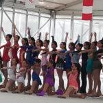 Patinaje Artístico sobre hielo 2019: Día, hora y lugar del Campeonato Nacional