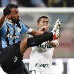Copa Libertadores: Programan los partidos de vuelta de cuartos de final