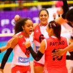 Perú vs Canadá: Fecha y transmisión en vivo del debut del vóley femenino