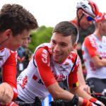 Ciclista belga Bjorg Lambrecht muere en plena competencia de la Vuelta a Polonia