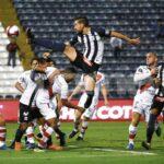 Liga 1: Deportivo Municipal iguala 2-2 con Alianza Lima en Trujillo por la fecha 5