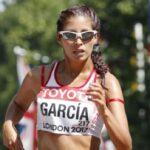Lima 2019: Kimberley García es la carta peruana para la Marcha Atlética