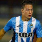 Christian Benavente tiene como destino futbolístico a Nantes de Francia