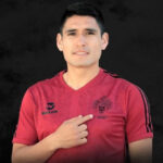FBC Melgar oficializa a Irven Avila para jugar el Torneo Clausura de la Liga 1