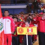 Kung Fu Wushu: Perú gana tres medallas de oro en Sudamericano de Bolivia