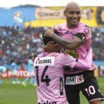 Liga 1: Sport Boys con doblete de Adán Balbín vence 2-1 a la Academia Cantolao
