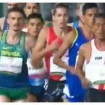 Lima 2019: José Luis Rojas denuncia poco apoyo de la Federación de Atletismo