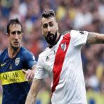 Boca Juniors y River Plate igualan sin goles en el Superclásico de Argentina