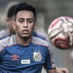 Selección peruana: Santos no tiene en sus planes a Christian Cueva