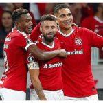 Flamengo vence 2-0 a Inter y se acerca a semifinales de la Copa Libertadores