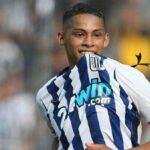 ¿Por qué es difícil que Kevin Quevedo pueda continuar en Alianza Lima?