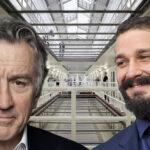 """""""After Exile"""": Robert De Niro y Shia LaBeouf protagonizarán filme dramático"""