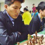 Campeonato Iberoamericano: Jorge Cori empieza con victoria ante ajedrecista venezolano