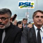Brasil: Partido de Bolsonaro expulsa de sus filas a diputado crítico del Gobierno