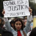 Arlette Contreras demandará al Estado ante la CorteIDH por violencia