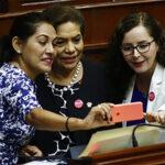 """Fujimorismo obstruccionista se va al """"todo o nada"""" en el Congreso"""