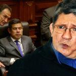 Barba Caballero: Desprecio a Fujimori y a los que respaldan a este delincuente