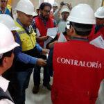 Contraloría: Resultados de Operativos de Control sobre Reconstrucción con Cambios, Seguridad Ciudadana y Salud