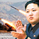 Corea del Norte nuevamente dispara dos proyectiles en dirección al mar del Japón