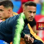 """Según """"Le Parisien"""": Barza ofrece al PSG a Coutinho y unos € 80 millones por Neymar"""