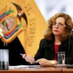 Ecuador: Jueza en caso de sobornos ordena prisión preventiva para el expresidente Correa