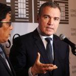"""Salvador del Solar: """"El sistema político se encuentra deslegitimado y desprestigiado"""""""