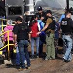 EEUU detiene a 680 inmigrantes en la mayor redada en una década